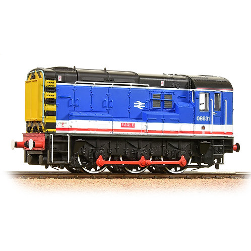 "Bachmann 32-109 Class 08 ""Eagle"" Network South East"