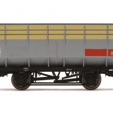 R6822A BR 20 Ton Coke Wagon B448149