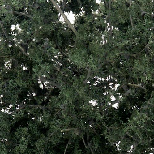Woodland Scenics Fine Leaf Foliage F1131 Medium Green
