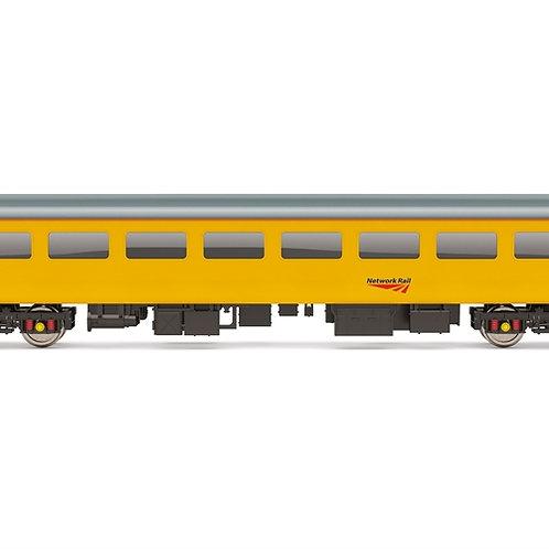 Hornby R4946 ex-Mk2F TSO test train brake force runner 72616 in Network Rail