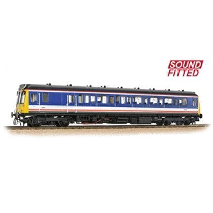 Class 121 Single-Car DMU BR Network SouthEast (Revised)