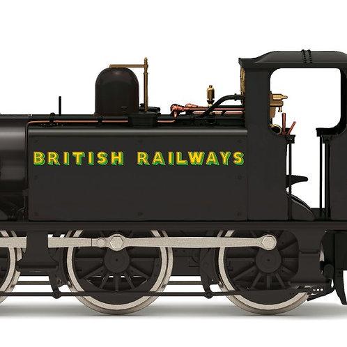 R30006 Hornby Terrier 0-6-0T Steam Locomotive number 32646
