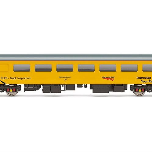 Hornby R4993 ex-Mk2F TSO brake plain line pattern recognition vehicle PLPR2 5981