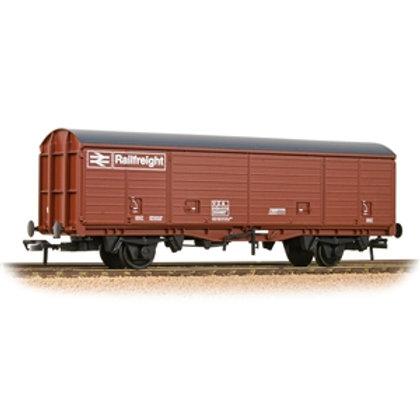 BR VDA Van BR Freight Brown (Railfreight)