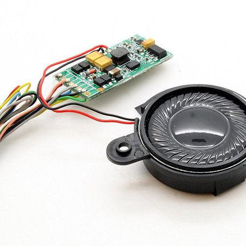 R8109 TTS Sound Decoder - King class