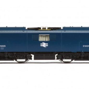 R3569 BR Class 71 BR Blue E5005