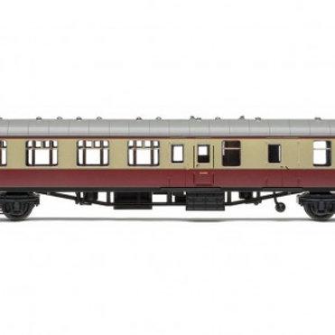 R4814 Railroad BR Mk 1 Corridor Brake
