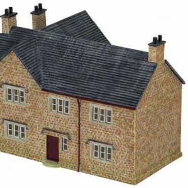 Hornby R9848 Skaledale Country Farm House