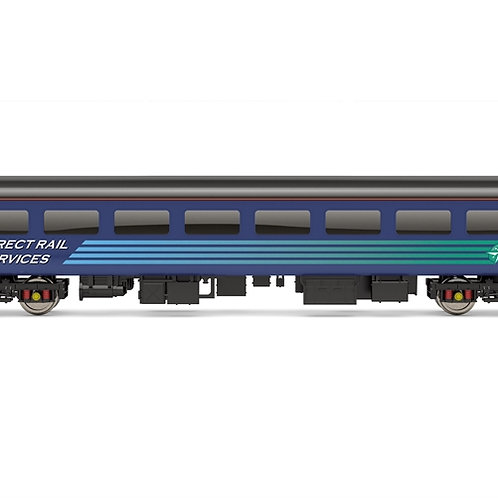 Hornby R4966 Mk2F SO second open 5937 in DRS livery