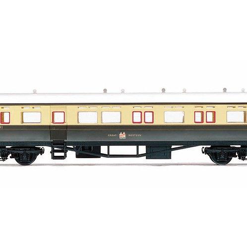 Hornby R4790 Great Western Railway Autocoach.