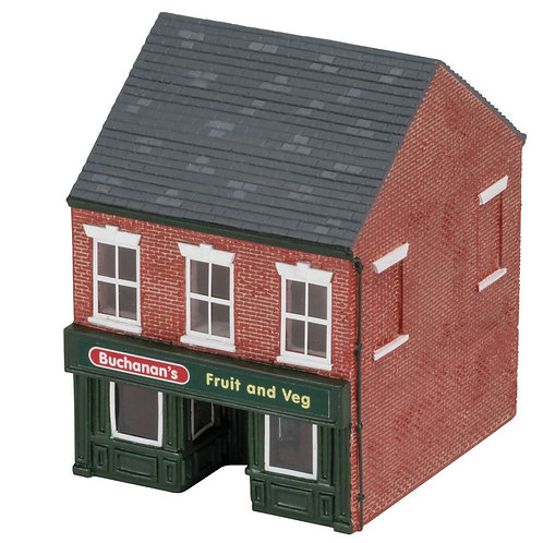 Hornby R9847 The Greengrocer's Shop