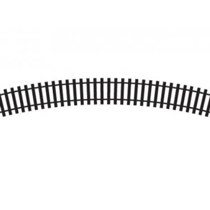 Hornby R607 Double Curve Second Radius