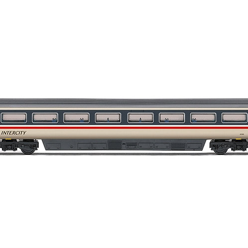 Hornby R40003B Mk3 TS trailer standard 42167 Coach C in Intercity Executive