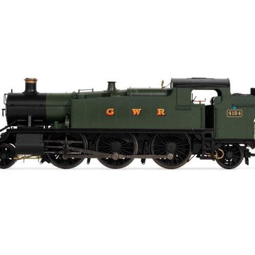 Hornby R3719 Class 5101 'Large Prairie' 2-6-2T 4154 in GWR green