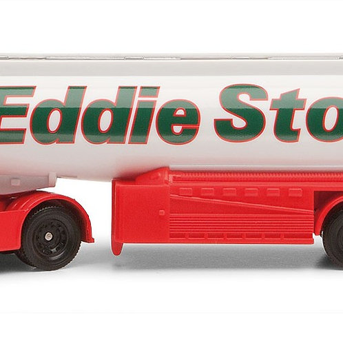 Corgi TY86647 Eddie Stobart Tanker Truck