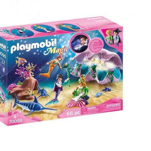 Playmobil Magic Pearl Shell Nightlight