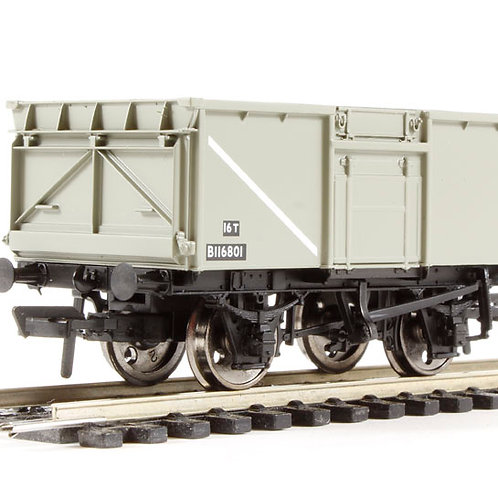 37-225G 16T Steel Mineral Wagon