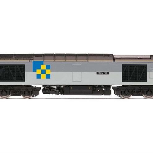 Hornby R3743 BR Railfreight, Class 60, 60015 'Bow Fell'
