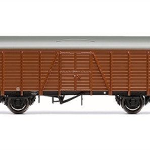 Hornby R6640B LMS 4 Wheel CCT Van 37132 - Due Jan-21