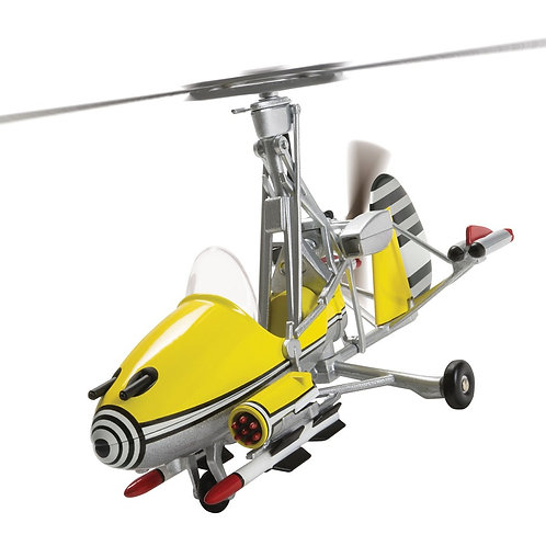 "Corgi CC04603 Gyrocopter ""Little Nellie"""