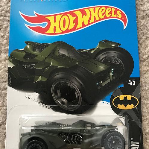 Hot Wheels Batman - Arkham Knight Batmobile