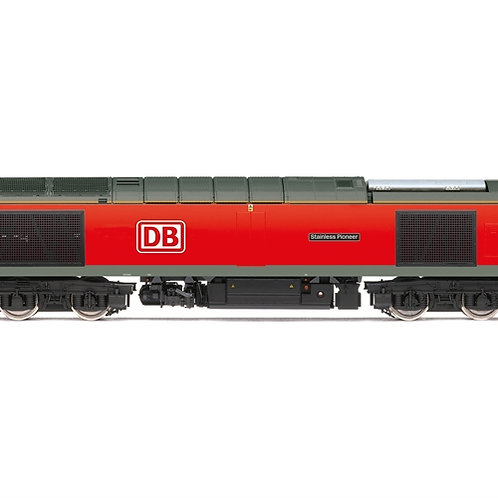 Hornby R3885 Class 60 60062 'Stainless Pioneer' in DB red