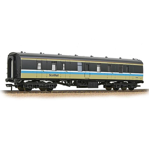 Bachmann Branchline 39-189 Mk1 NEA full brake 92091 in ScotRail livery