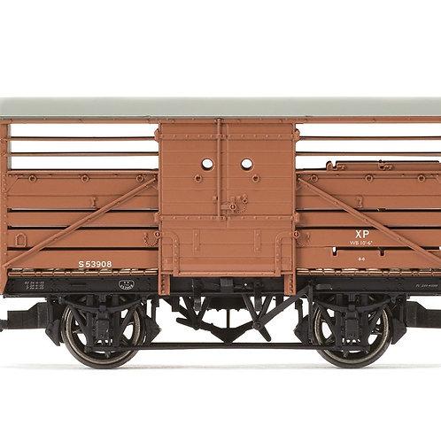 R6839A BR (Ex SR) Cattle Wagon 53908