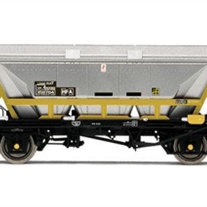 Hornby R60066 HFA MGR hopper wagon 358764 in Railfreight Coal sector livery