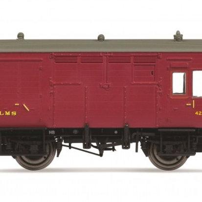 R6799 LMS Horse Box