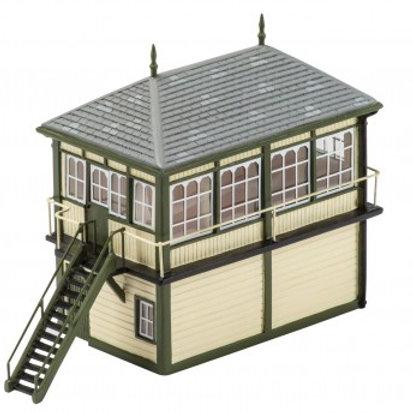 Hornby R9838 Skaledale Granite Station SignalBox