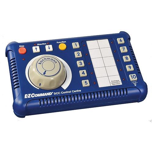 Bachmann 36-501 EZ Command starter DCC controller for OO9, N, HO,OO, O Gauge