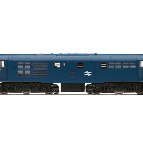Hornby R3746 Class 31/1 31102 in BR blue