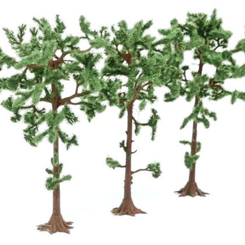 Gaugemaster GM187 Pine Trees (3 pack)