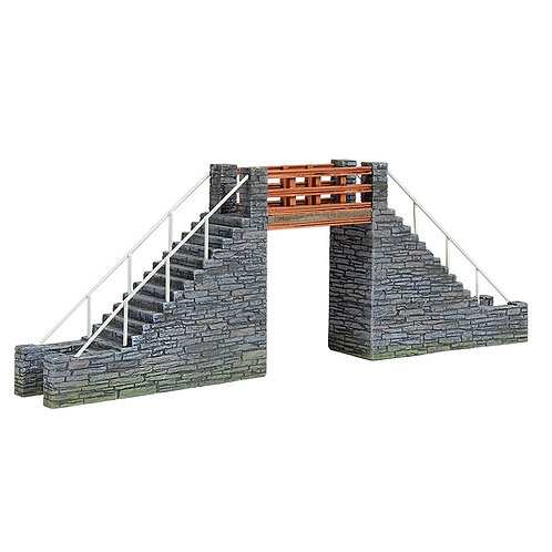 Bachmann 44-0107 Narrow Gauge Slate Footbridge