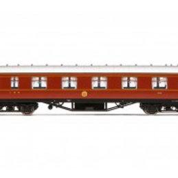 R4803 LMS Corridor 1st Class coach number 1041