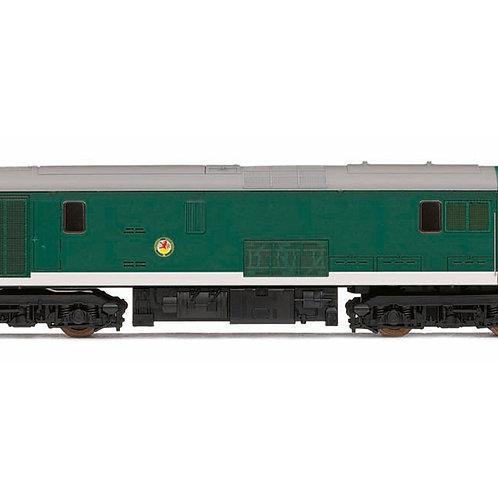"""R3591 Railroad Class 73 """"E6002"""""""