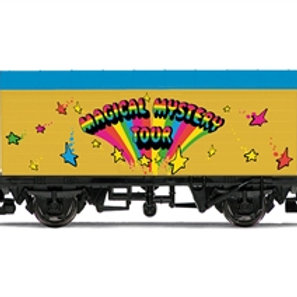 Hornby R60011 The Beatles 'Magical Mystery Tour' Wagon.
