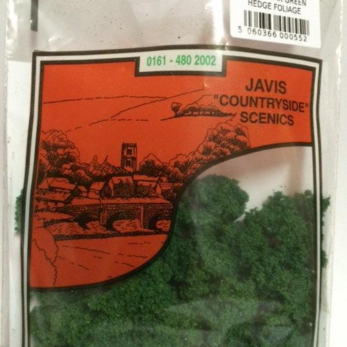 Javis No.3 Hedge Foliage Dark Green