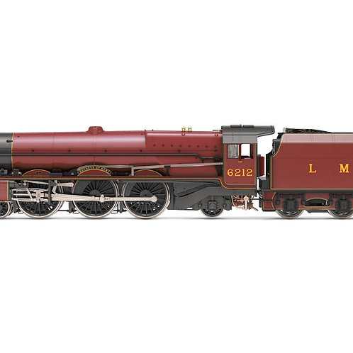 "Hornby R3854X LMS Princess Royal 6212 ""Duchess of Kent"""