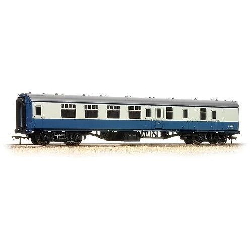 Bachmann Branchline 39-075C Mk1 BSK brake second corridor M35322 in BR blue and