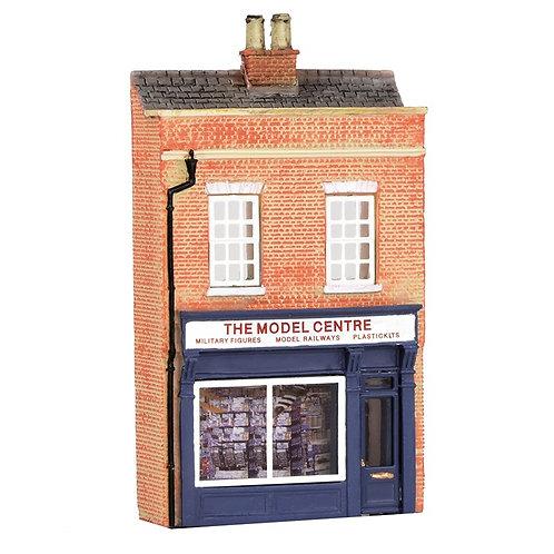 Scenecraft 42-275 Low Relief Model Shop (N Gauge)