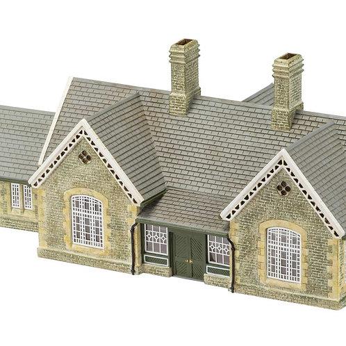 Hornby R9836 Skaledale Granite Station Building
