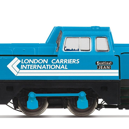 R30009 Hornby Sentinel 4wDH Diesel Shunter - London Carriers Int