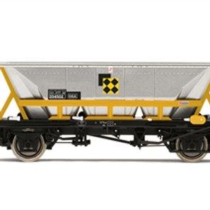 Hornby R60064 HAA MGR hopper wagon 354502 in Railfreight Coal sector livery