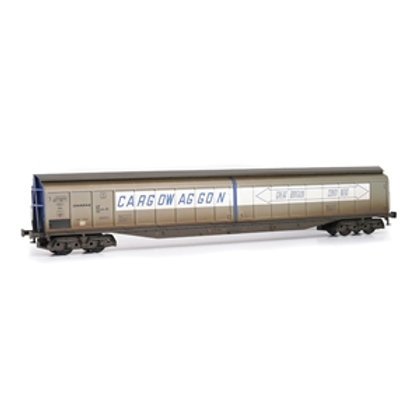 Cargowaggon 279-7-690-9 Danzas 'Great Britain - Continent' Weathered