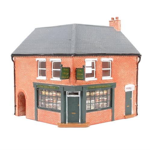 Hornby R9833 Skaledale Corner Pub