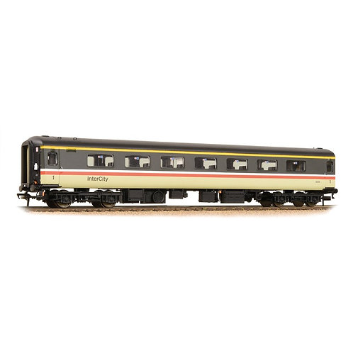 "Bachmann 39-652DC Mk2F ""Aircon"" FO in InterCity live with lights"