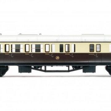 Hornby R4524 Railroad GWR Brake Coach