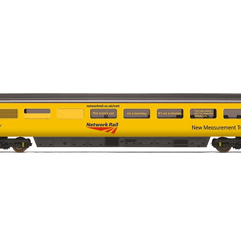 Hornby R4988 Mk3 lecture coach 975984 in Network Rail New Measurement Train